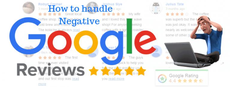 Google reviews provider